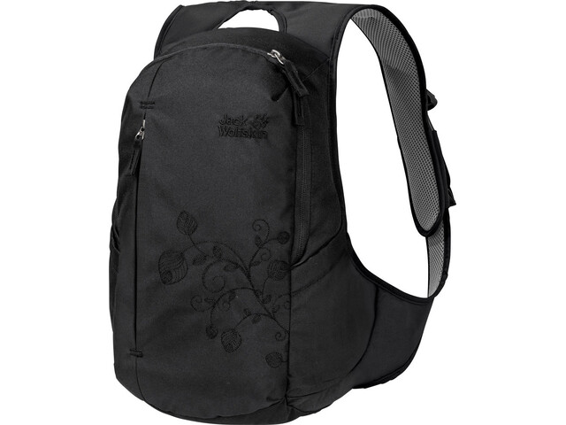Jack Wolfskin Ancona Backpack Women black